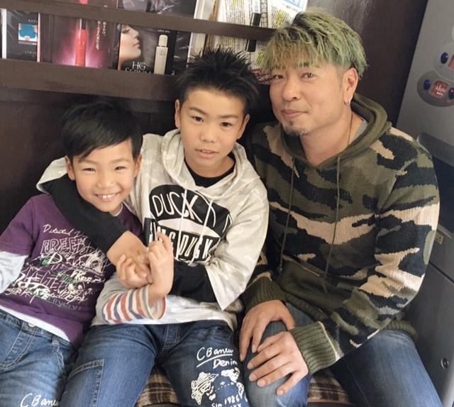 Family(*´▽`*)